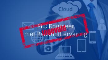 PLC Engineer met Beckhoff ervaring ingevuld
