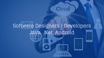 Software Developer Designer met Java enof C# – .NET kennis (26)