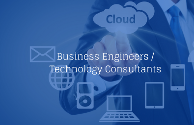 Technology Consultants