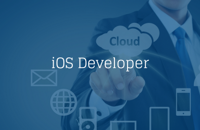 JUMBO iOS Developer