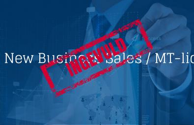 New Business Sales MT-lidevoegen (3)
