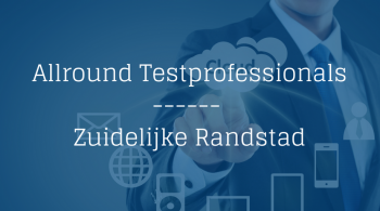 Allround Testprofessionals