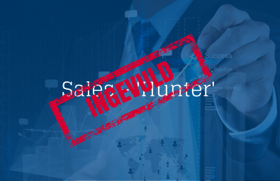 Sales - Hunter