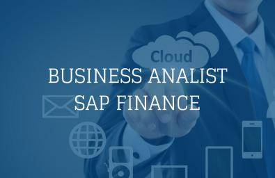 Business Analist SAP FINANCE