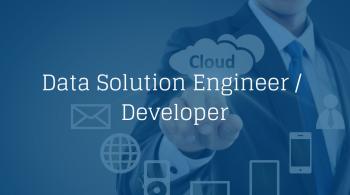 Data Solution Engineer