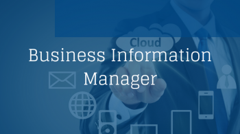 Business Information Manager (2)