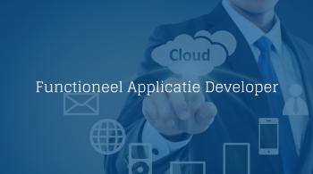 Funtioneel Applicatie Developer