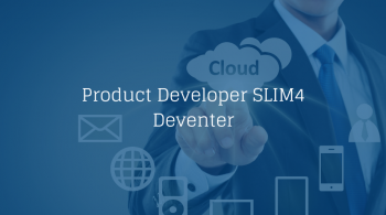 Product Developer SLIM4