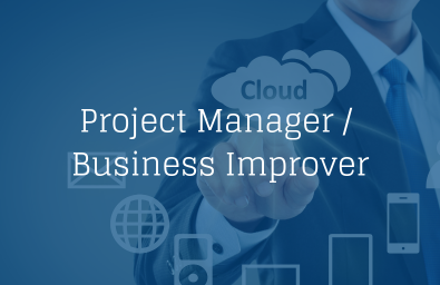 Project Manager (1)