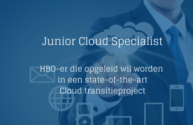 Junior Cloud Specialist