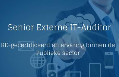 Senior-Externe-IT-Auditor