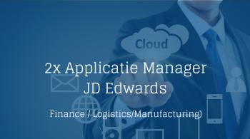 Application Manager JD Edwards (1)