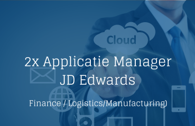 Application Manager JD Edwards (1)