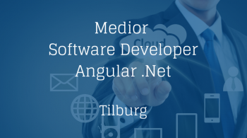 Medior Software Dev Angular